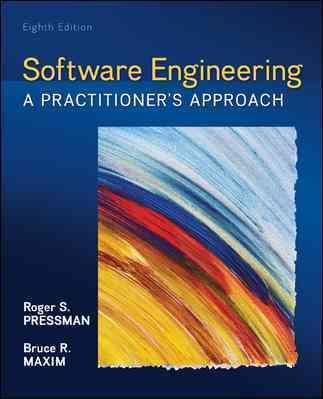 Software Engineering By Pressman, Roger/ Maxim, Bruce